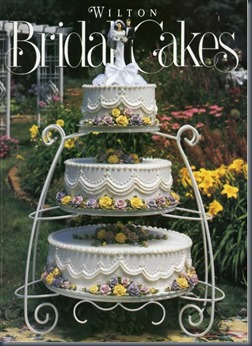 BRIDAY25255B425255D?imgmax800 - Wilton - Bridal Cakes (PDF) (MEGA)