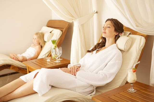 What To Take With You On Your Spa Break