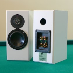Totem Acoustic Dreamcatcher Speakers (white)