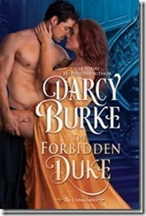 forbidden duke