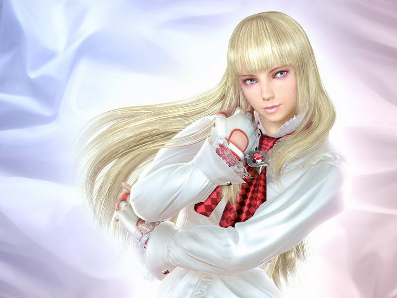 Heavens Fantasy Girl, Magic Beauties 2