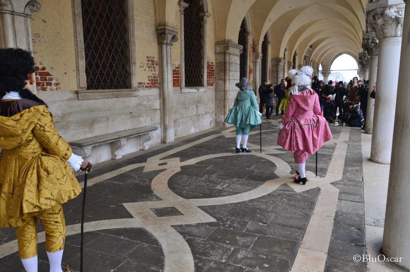 Carnevale di Venezia 17 02 2015 N3