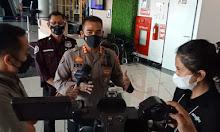 Nekat Mudik, 453 kendaraan Pemudik di Putar Balikkan oleh Polda Banten