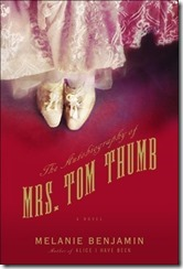 mrs tom thumb