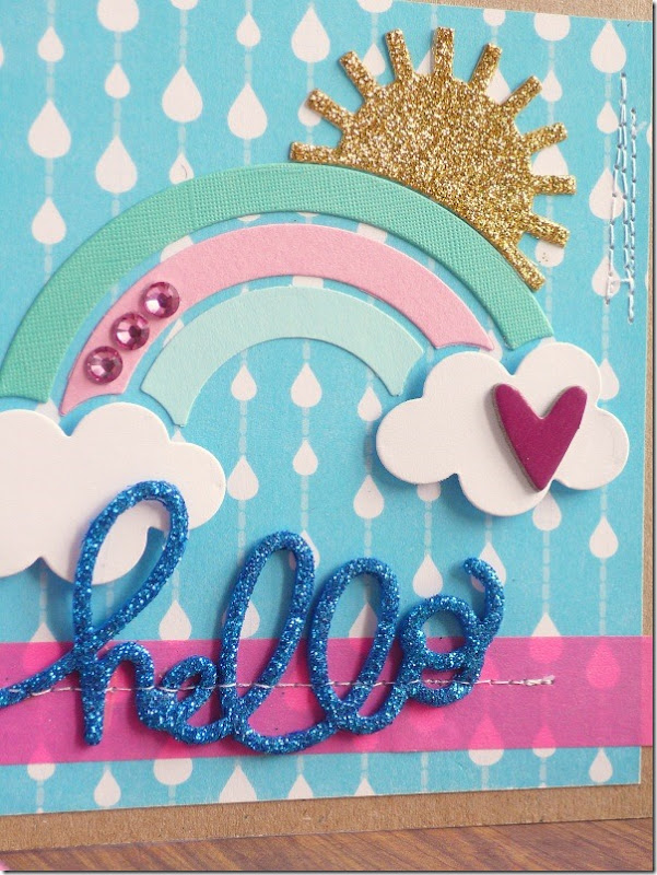 scrap dreams-card-fustelle e nuvole