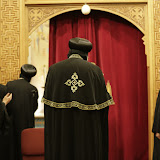His Holiness Pope Tawadros II visit to St. Mark LA - _09A9250.JPG
