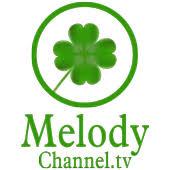 Logo Melody Channel TV