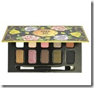 Anna Sui Colour Palette for Eyes