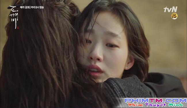 Goblin: Sau 9 năm lưu lạc, chỉ mỗi Lee Dong Wook là nhớ Gong Yoo! - Ảnh 12.