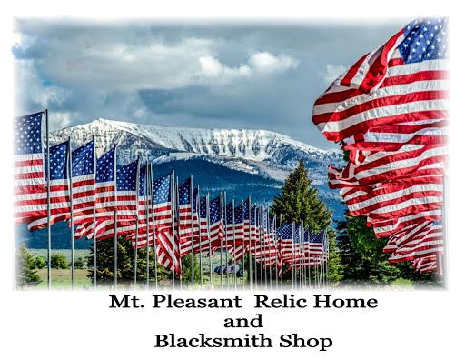 Mt. Pleasant Pioneer