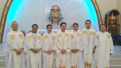 Tugas Kita Meyakinkan Umat Akan Kebenaran Ajaran Gereja