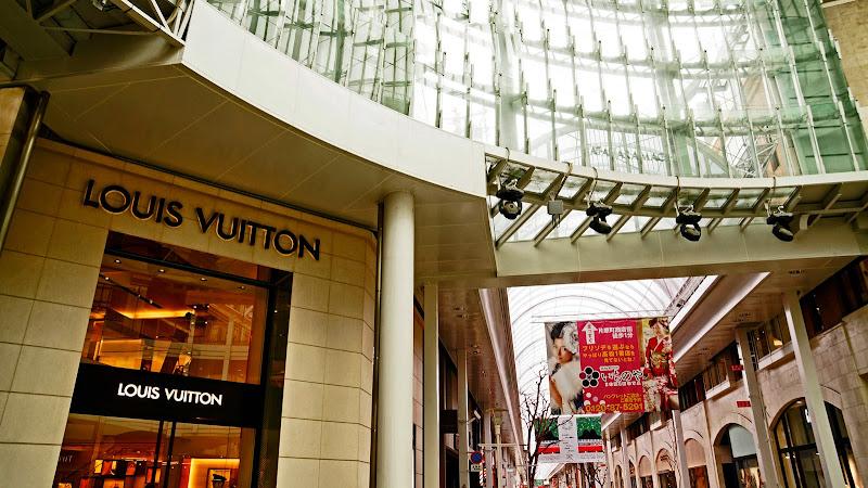 高松市 商店街 写真2