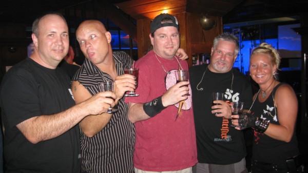 SixtyFourEast - Double Duke's Saloon (Henderson, KY) - 06/2010