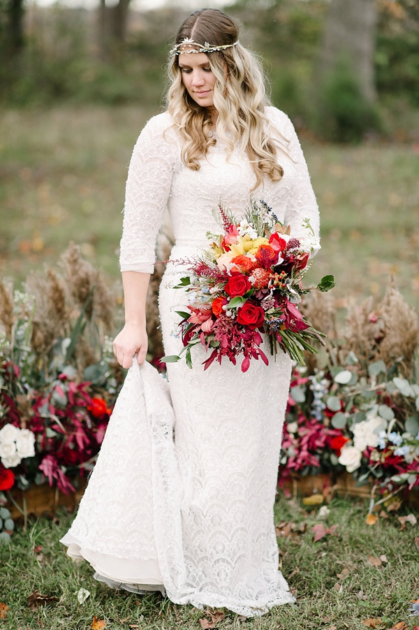wedding florist in virginia beach