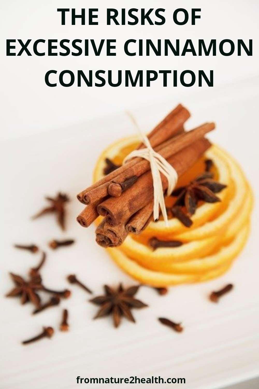 The Risks of Excessive Cinnamon Consumption