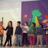 Celebrem Sant Jordi a l'escola
