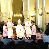 Lễ Làm Phép Dầu Tại TGP Sài Gòn