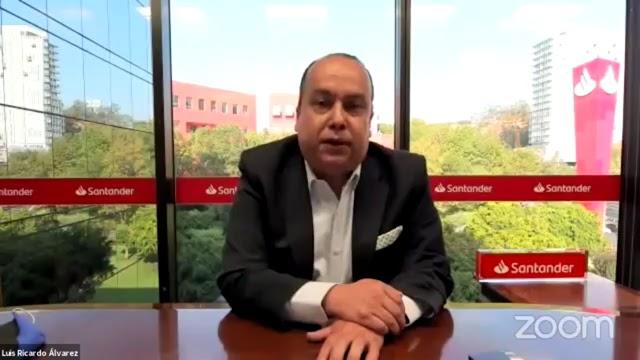 ALIANZA DE SANTANDER Y COPARMEX CDMX IMPULSARÁ A MÁS DE 5,000 EMPRESAS CON CRÉDITOS Y OTROS PRODUCTOS BANCARIOS CON BENEFICIOS Y TASAS PREFERENCIALES.