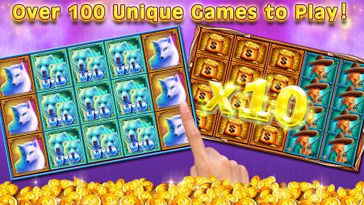 Frankenstein Vegas Slots  screenshots EasyGameCheats.pro 4