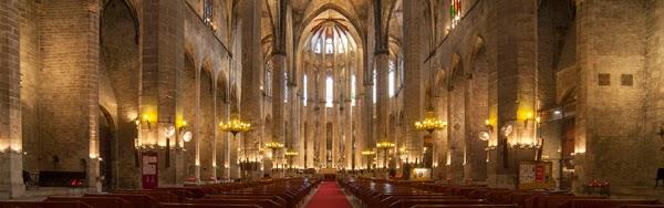 Basílica Menor de Santa María del Mar