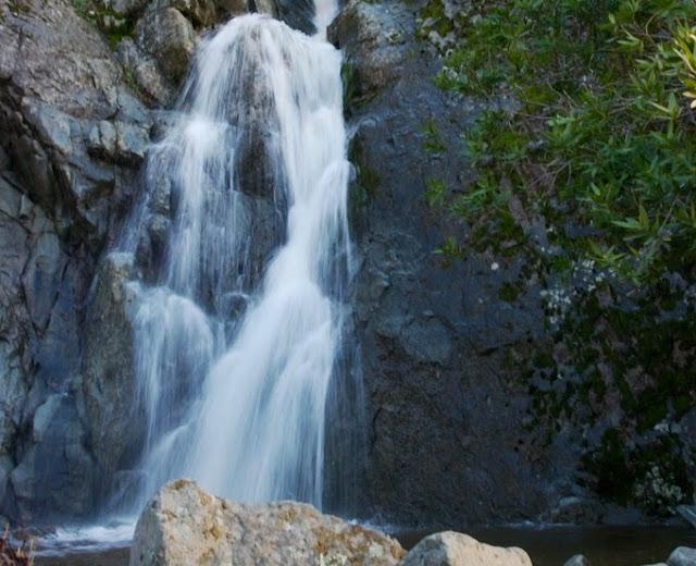 murietta falls peak