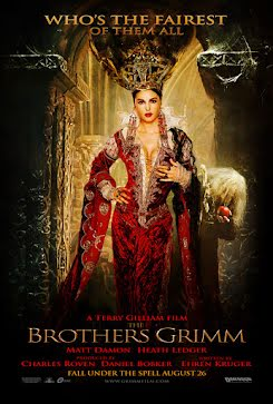 El secreto de los hermanos Grimm - The Brothers Grimm (2005)