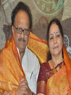 Savitri Balasubrahmanyam: S. P. Balasubrahmanyam's Wife, Children, Age, Wiki, Bio