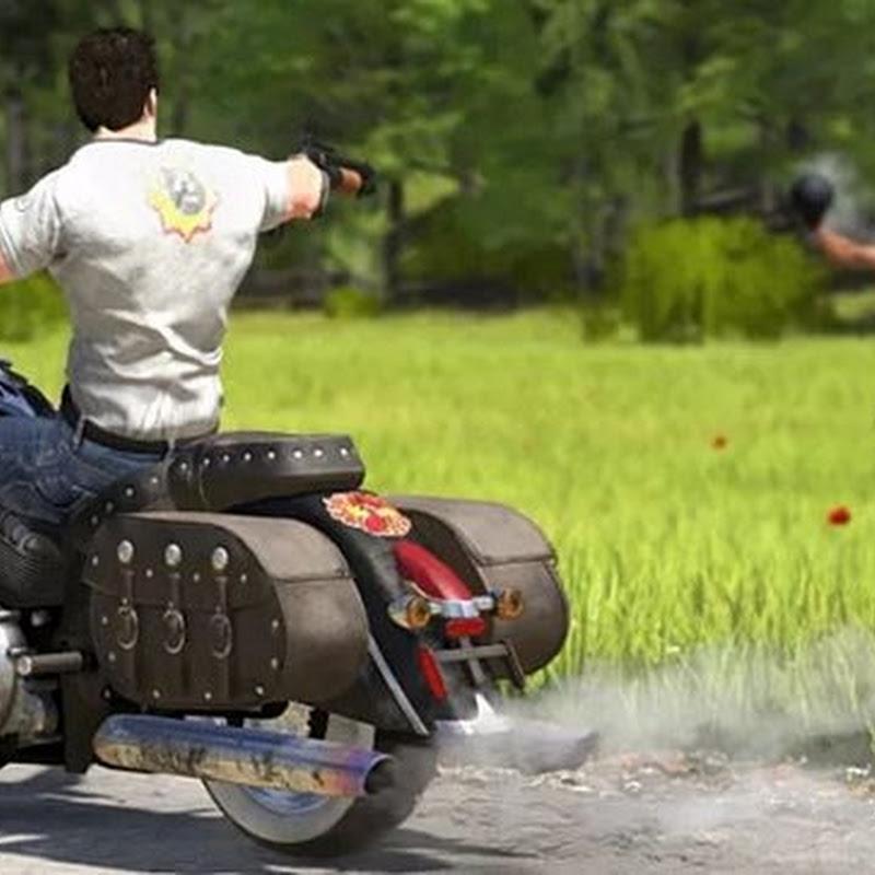In Serious Sam 4 sollen bis zu 100.000 Feinde zugleich auf dem Bildschirm erscheinen