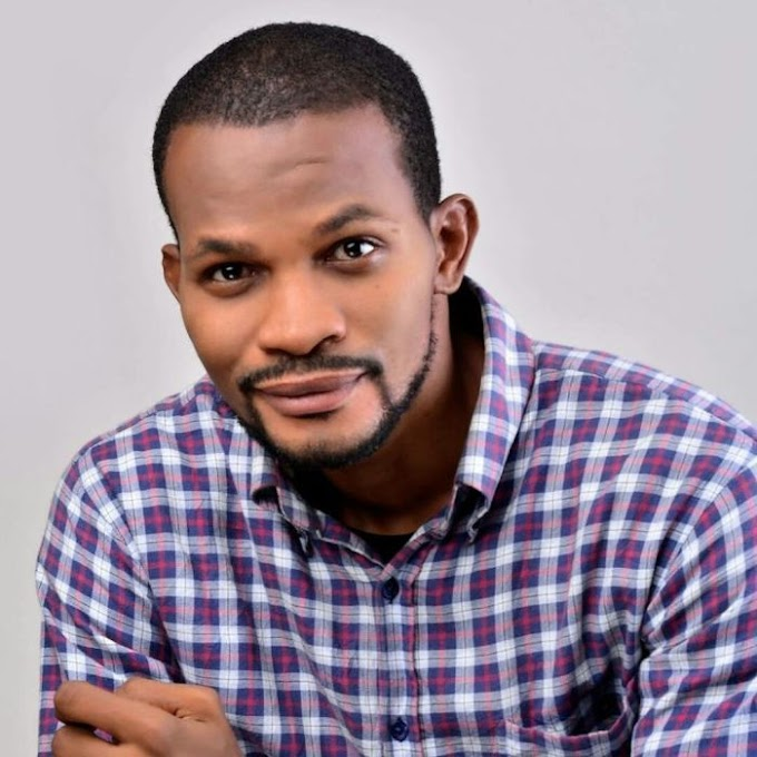 """God Has Anointed Tacha To Become The Female Dangote Of Africa"" – Uche Maduagwu"
