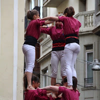 Actuació 20è Aniversari Castellers de Lleida Paeria 11-04-15 - IMG_8855.jpg