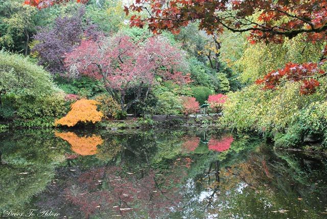 Butchart Gardens Sooke 118