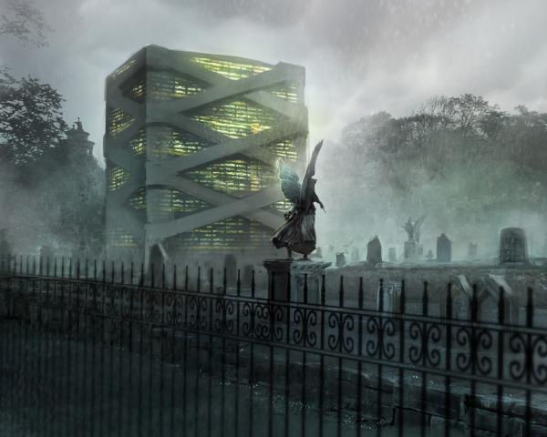 Weird Lands Of Nightmare, Magick Lands 2