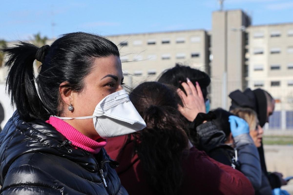 الصحة :  59 اصابة جديدة بفيروس كورونا وأكثر من 17 ألف في الحجر الصحي