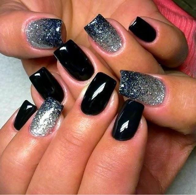 Squarish Makes One's Nails