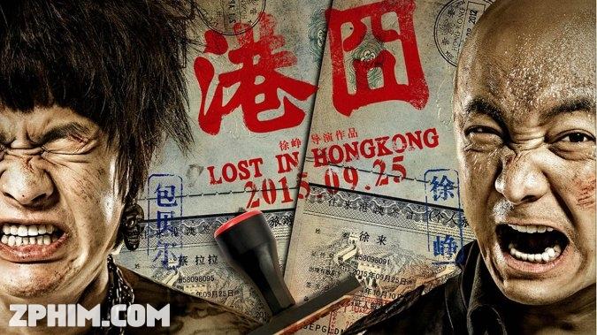 Ảnh trong phim Lạc Lối Ở Hồng Kông - Lost in Hong Kong 1