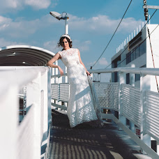 Wedding photographer Juan carlos Cordero jarero (Juacord). Photo of 25.10.2017