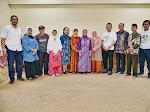 SMAN 8 Yogyakarta : Listyo Sigit Alumni yang Peduli Guru Dan Sekolahnya