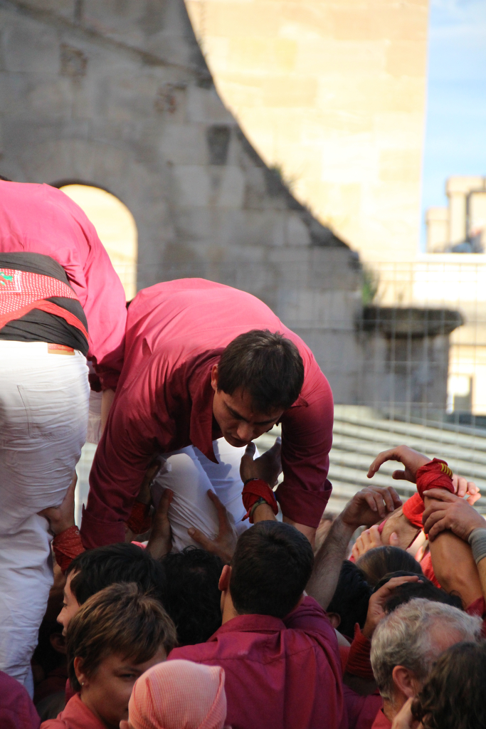 2a Festa Major dels Castellers de Lleida + Pilars Imparables contra la leucèmia de Lleida 18-06-201 - IMG_2310.JPG