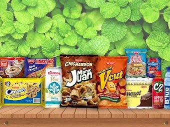 5 Amazing Food Items That You Can Buy In URC's Official Shopee Store