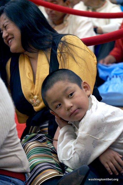 Tibetan Audience with HH Dalai Lama/HH Sakya Trizins Teaching in Portland, OR. - 15-cc%2BP5120180%2BA72.jpg