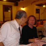 La Compagnia del Mar Rosso - Cena 28.09.2005