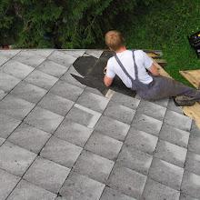 Delovna akcija - Streha, Črni dol 2006 - streha%2B052.jpg