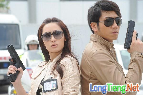 Trương Vệ Kiện và Ngô Trác Hy nối gót làn sóng sao gạo cội trở về TVB - Ảnh 5.