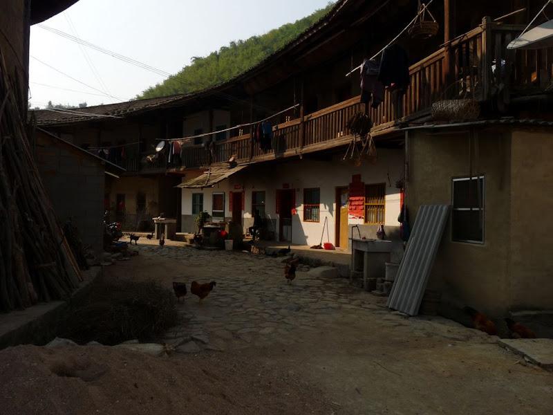 CHINE, Fujian,Xiamen et Tou lou 1 - P1010753.JPG