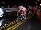International bike race - Omnium - amazing!