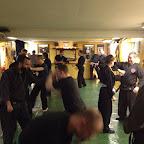 2012-03-23 KGZ Bujinkan Sweden Seminar