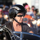 Sisterhood Ride - Biketoberfest 2013