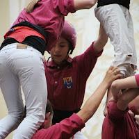 Actuació 20è Aniversari Castellers de Lleida Paeria 11-04-15 - IMG_8986.jpg