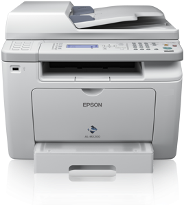 Drivers & Downloads Epson WorkForce AL-MX200DNF printer for Windows