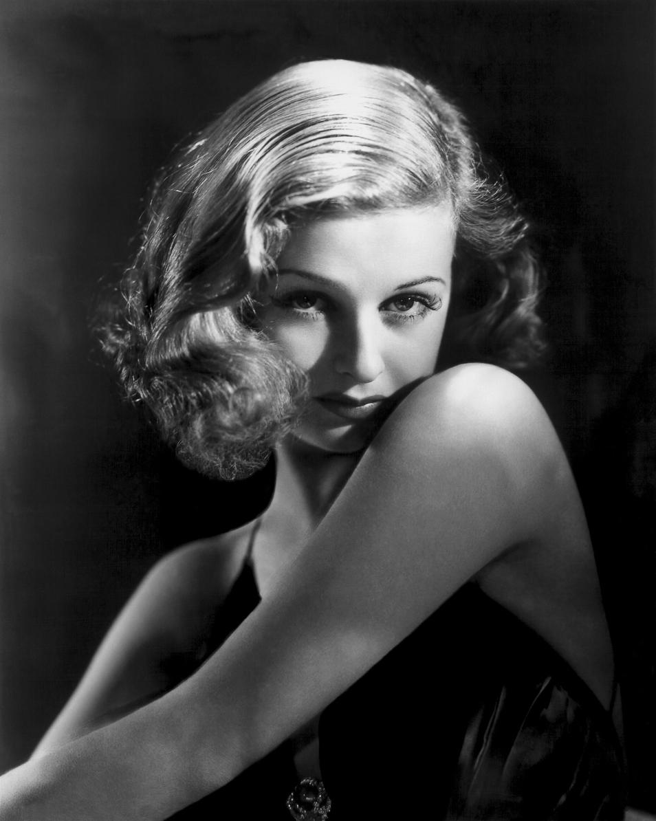 Joan Bennett Joan Bennett new picture